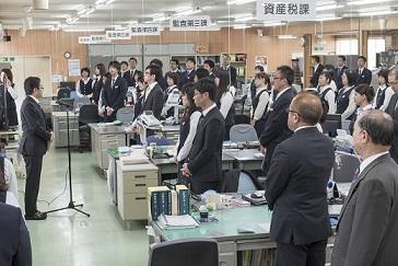 株式会社 近田会計事務所(税理士補助)