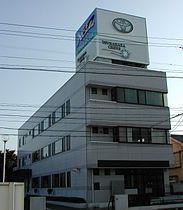 トヨタカローラ八戸株式会社