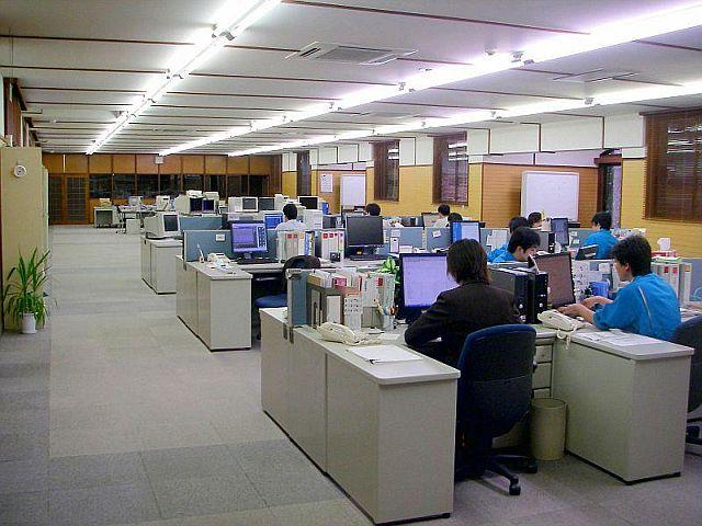 株式会社ソフテック八戸事業所(ソフト開発エンジニア)