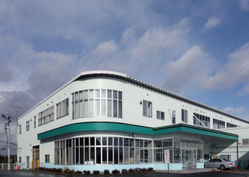 東北容器工業株式会社