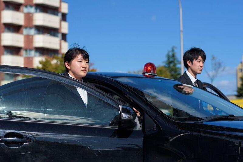 青森県警察本部