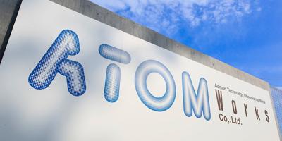 ATOM Works株式会社