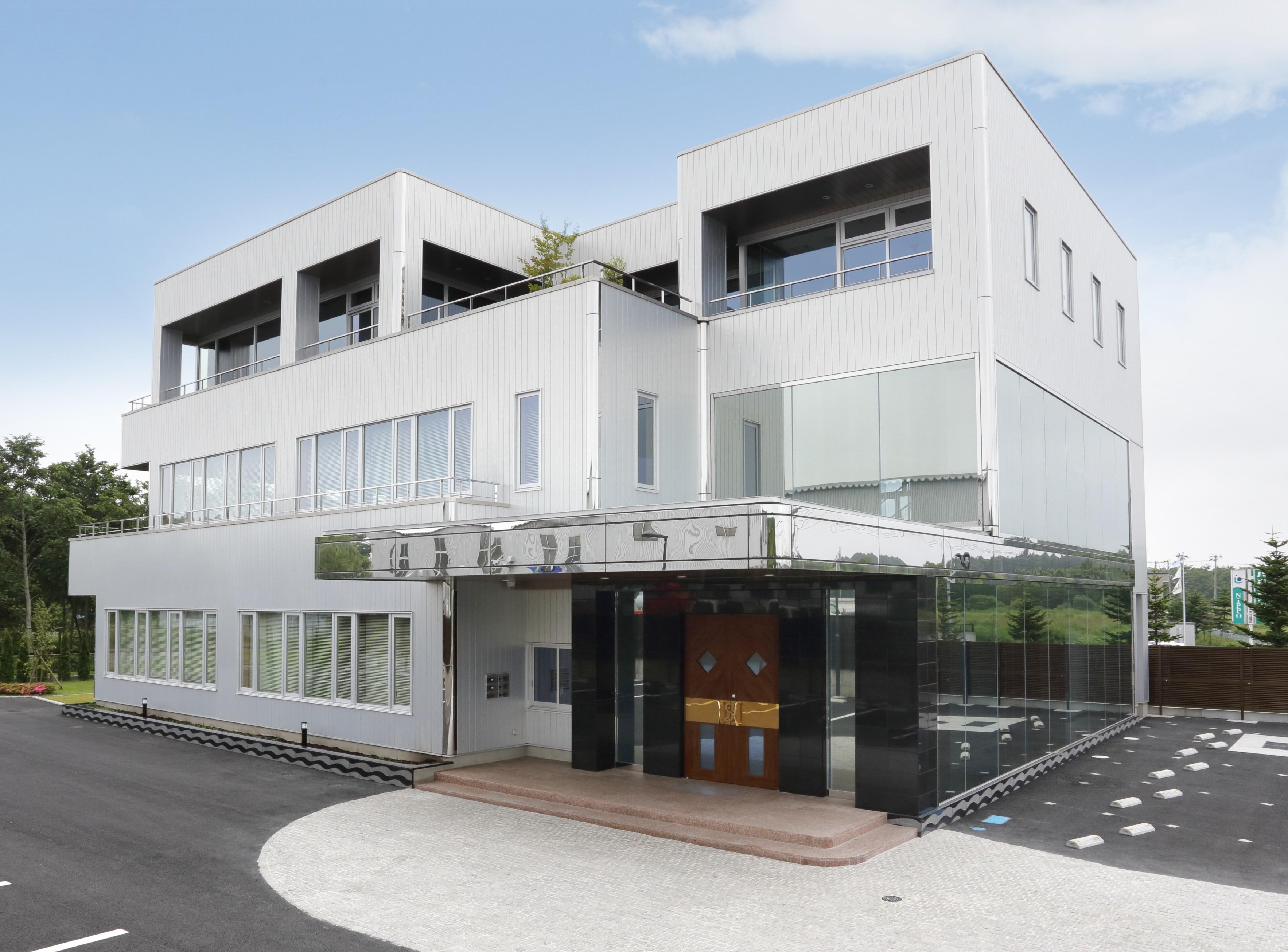 株式会社ホクエツ東北(事務)