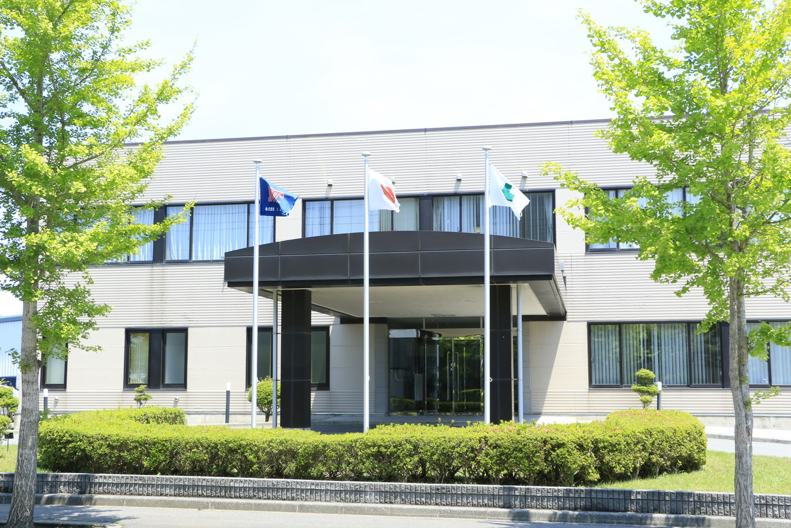 日本テクサ株式会社(セキュリティ・システム・オペレーター・女性)