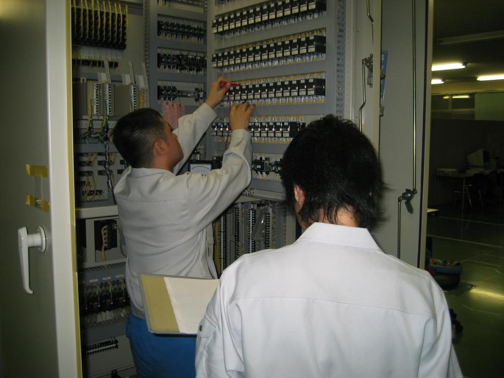 ニッコーテクノ株式会社