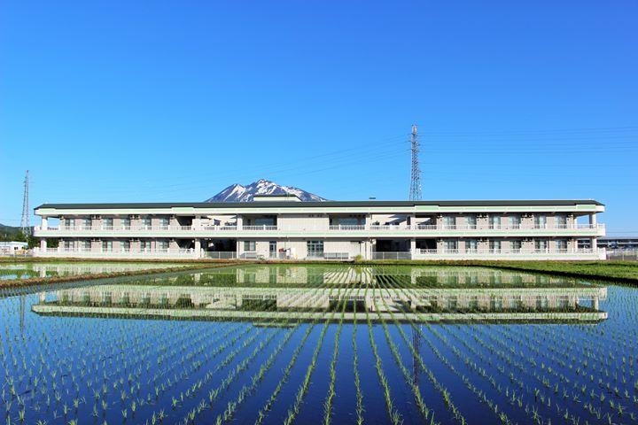 社会福祉法人嶽暘会 特別養護老人ホーム松山荘