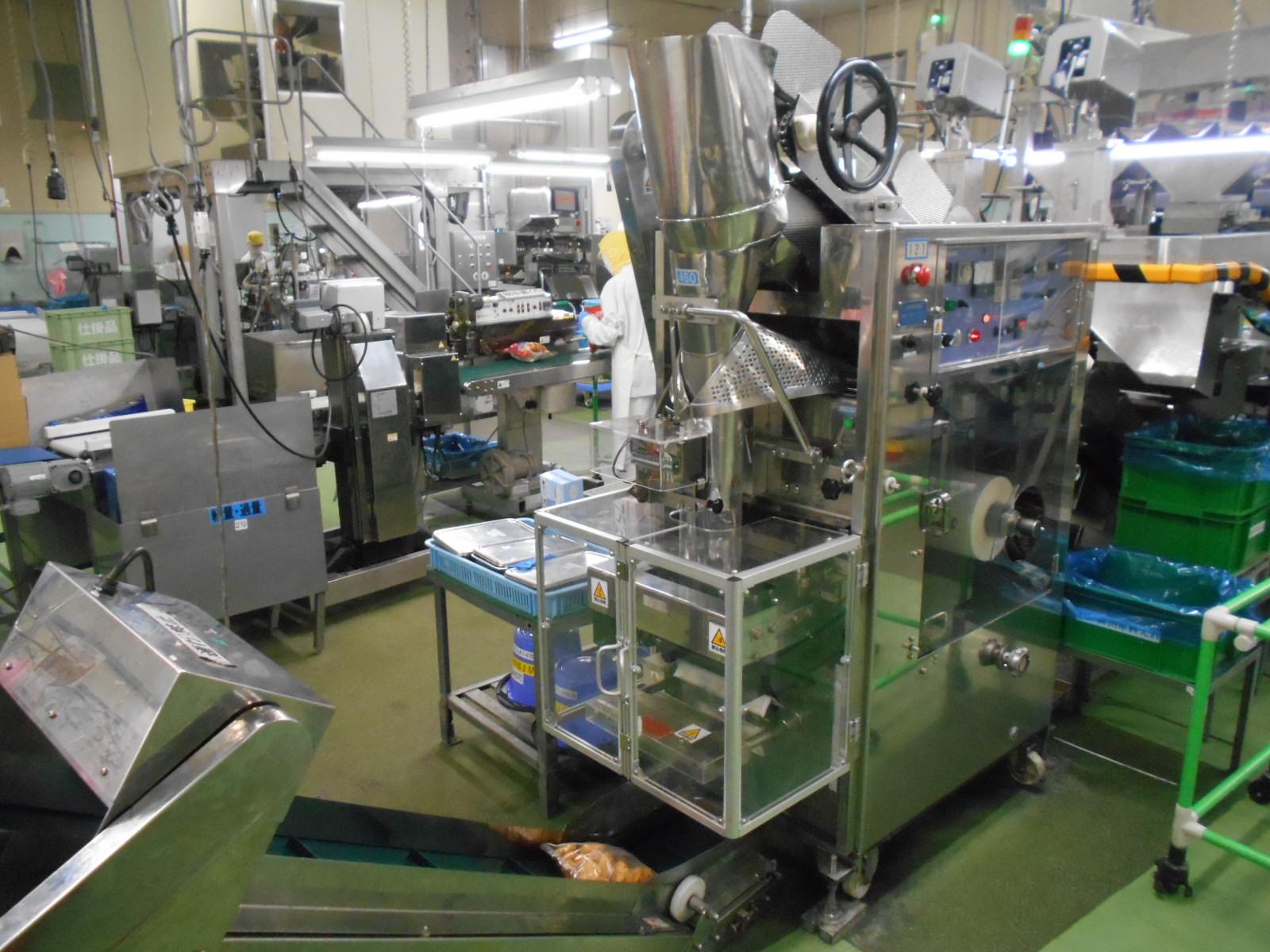 プライフーズ株式会社 五戸加工食品工場(出荷作業員)